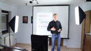 Online-Seminare Speed Reading